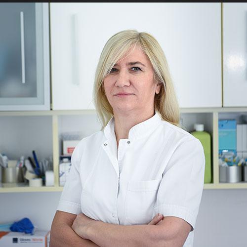 dr Biljana Janus Lazić specijalista dermatovenerologije