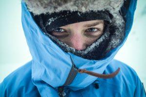 zaštita kože od sunca i hladnoće na planini