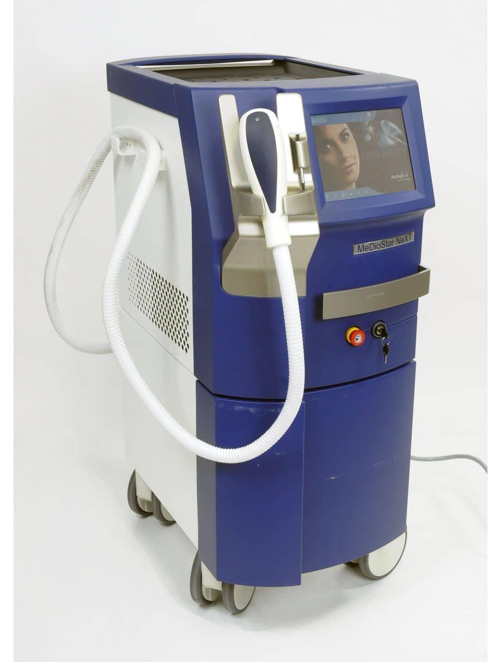 Laser - Laser diode